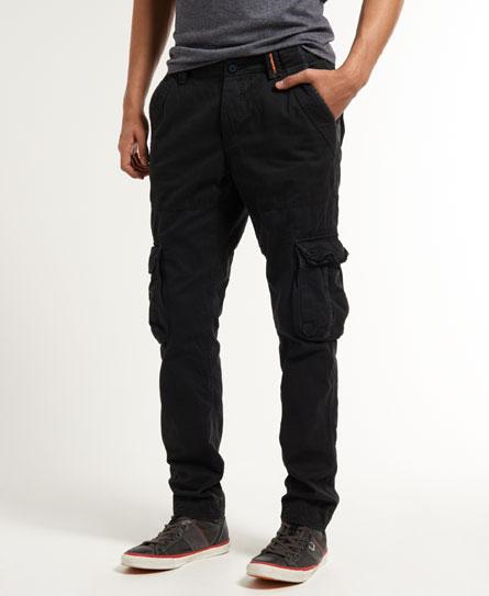 superdry pantalon slim core cargo homme pantalons. Black Bedroom Furniture Sets. Home Design Ideas