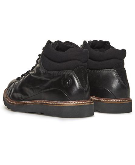 Utilitaire Superdry Randonneur Chaussures De Randonnée. 950eXwR