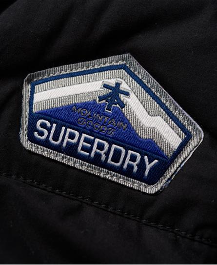 Superdry Bluestone Gilet