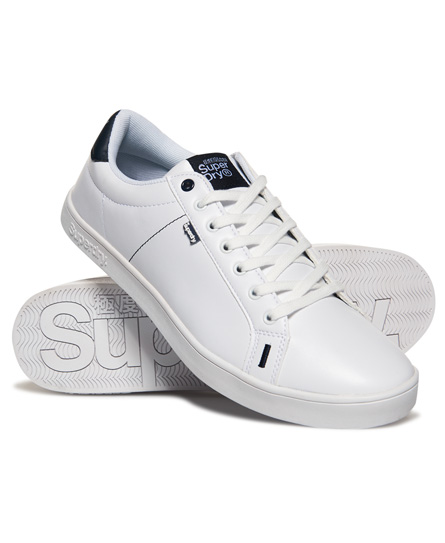 sd-tennis-sneakers by superdry