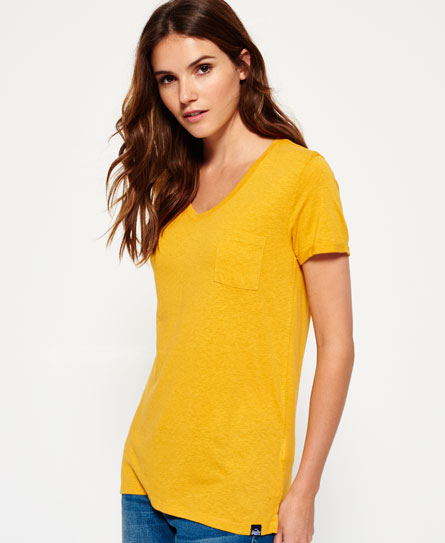 Superdry Neppy Slouch T-shirt