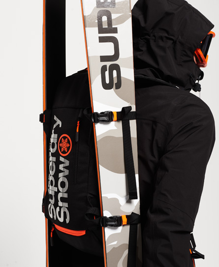 Superdry Ultimate Snow Service-ryggsekk