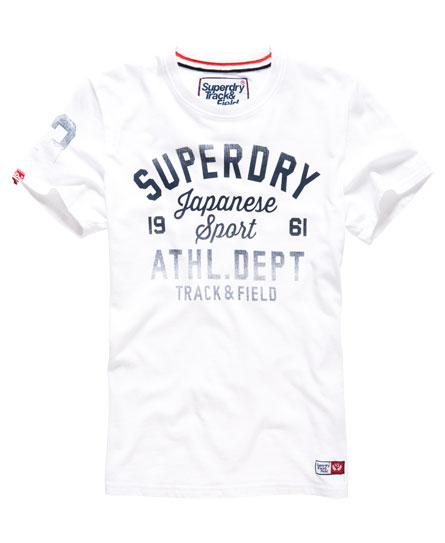 Vintage State T-Shirt Superdry rvYNZ