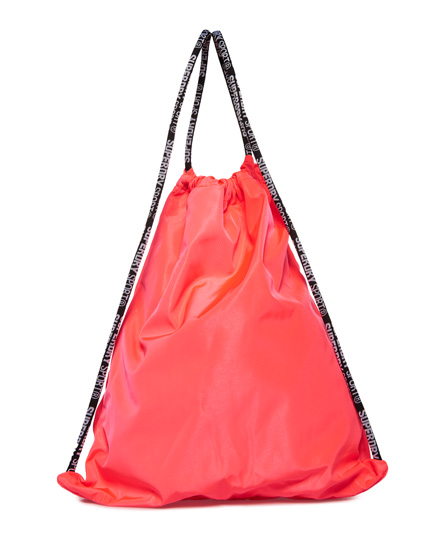 Superdry Drawstring Sport Bag