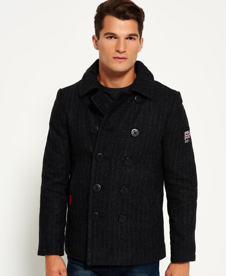 Rookie Pea Coat