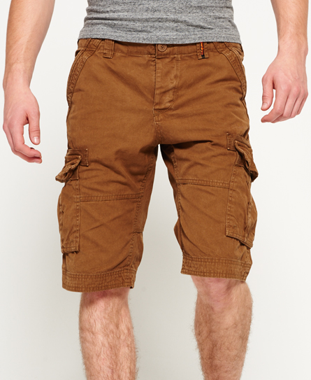 city tabac Superdry Core Cargo Lite Shorts