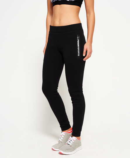 Superdry Pantalon de jogging Gym Tech