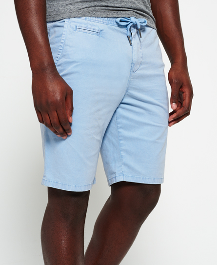 skyline Superdry International Sunscorched Beach Shorts