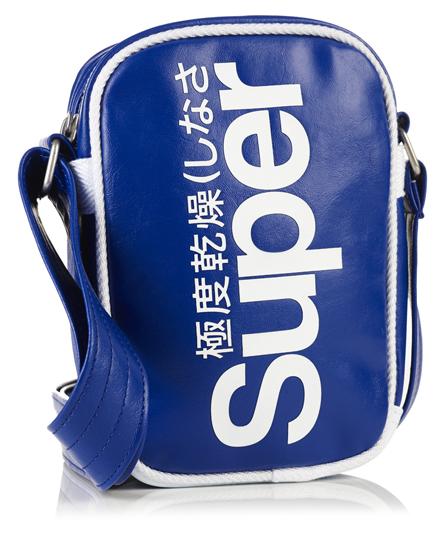 Superdry Festival Bag