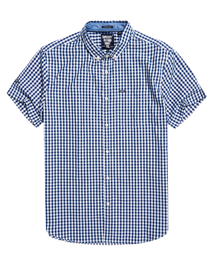 Superdry - Camisa Ultra Lite Oxford - 2