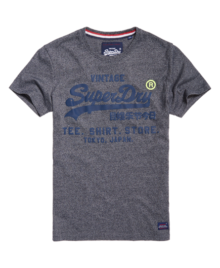 Superdry Shirt Shop T-shirt