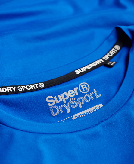 Superdry Sports Athletic T-shirt