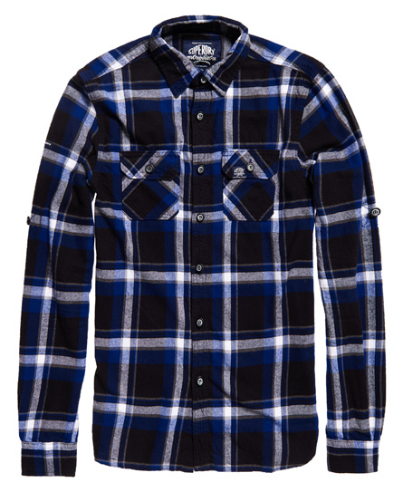 Superdry Lumberjack Shirt