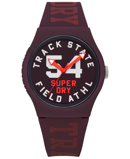 Urban Track and Field Watch