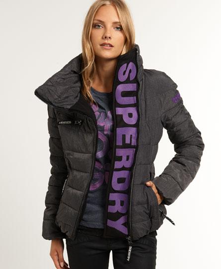 Superdry Superdry Windbiker jakke