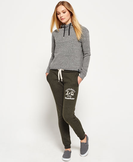 Excellent Womens Joggers  Shop Womens Jogging Bottoms Online  Superdry