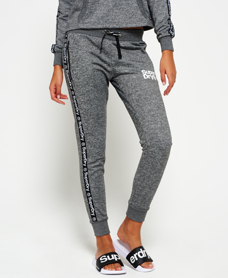 Fashion Fitness Tricot joggingbroek