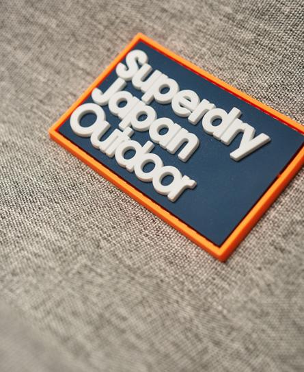 Superdry Super Trinity Montana Rucksack