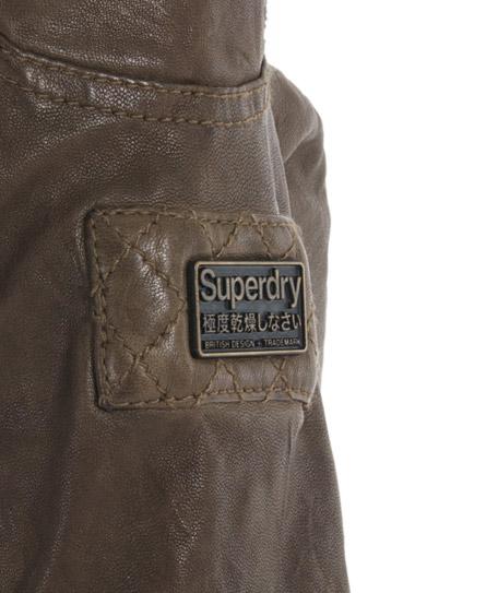Superdry Warbird Jacket