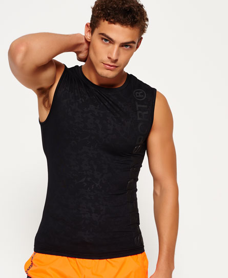 Sports Athletic Tank Top