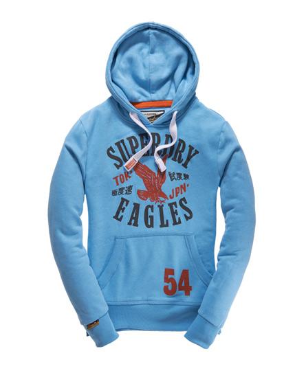 superdry eagles hoodie herren hoodies. Black Bedroom Furniture Sets. Home Design Ideas