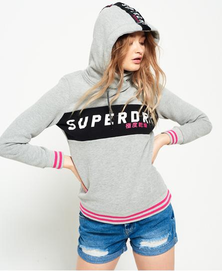 Superdry Superdry SD Skater hættetrøje