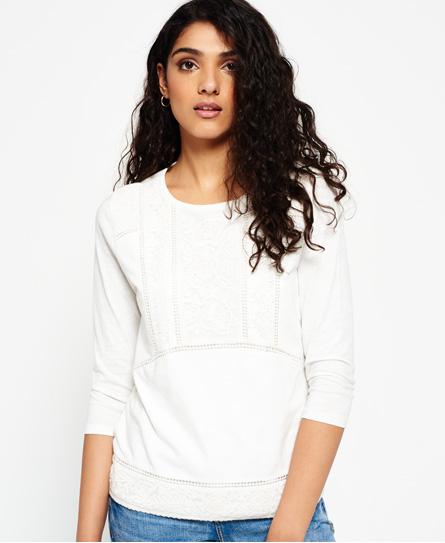 Superdry Folk blouse