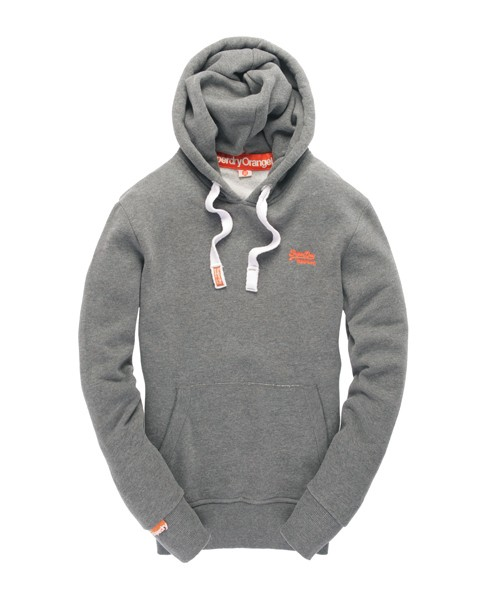 superdry orange label kapuzenpulli herren hoodies. Black Bedroom Furniture Sets. Home Design Ideas