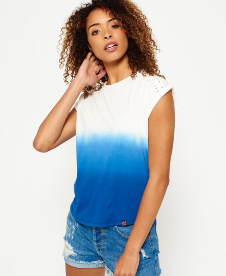 Superdry Superdry Lattice T-shirt