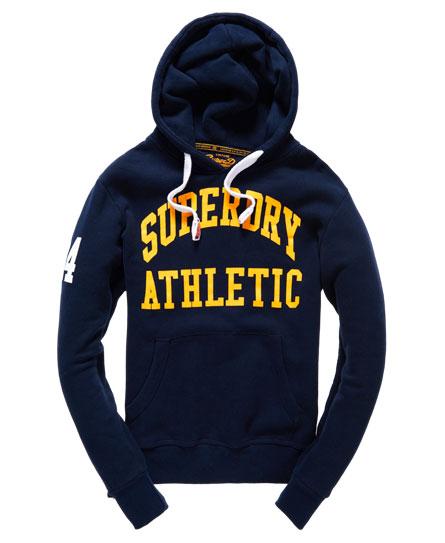 superdry tigers athletic hoodie herren hoodies. Black Bedroom Furniture Sets. Home Design Ideas