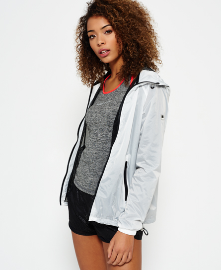 Sport Tracer Cagoule