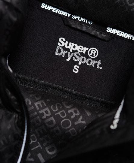Superdry Chaleco acolchado Sport