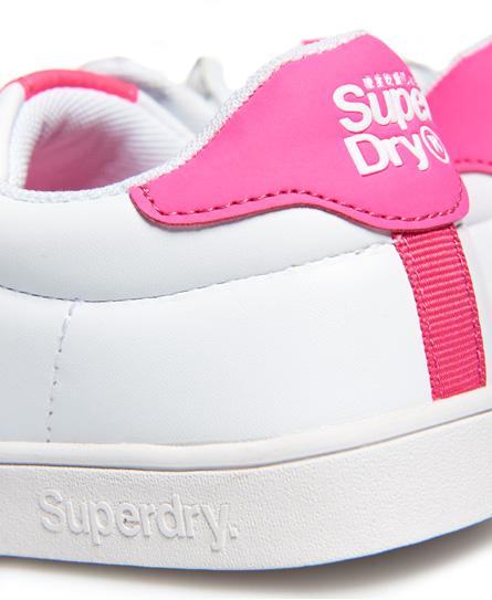 Superdry Baskets SD Tennis