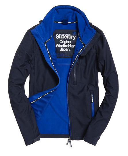 Superdry Superdry SD-Windtrekker jakke