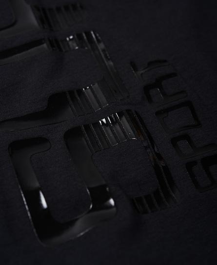 Superdry Meliertes Bionic T-Shirt