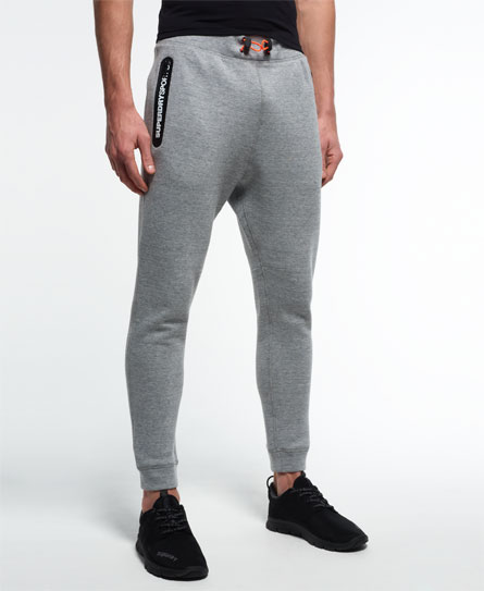 Superdry Superdry Gym Tech Slim joggers