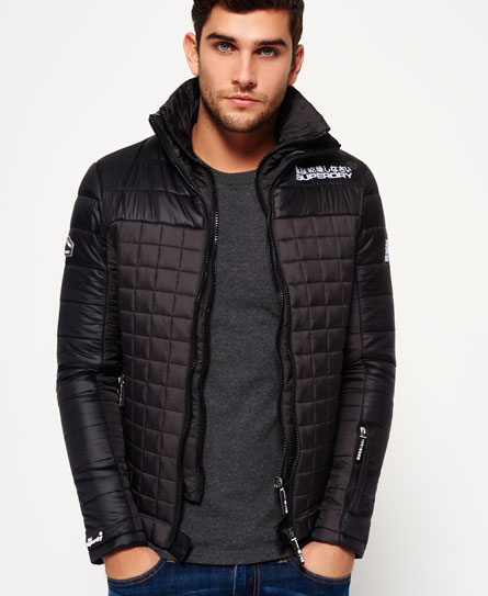 Box Racer Fuji Jacket