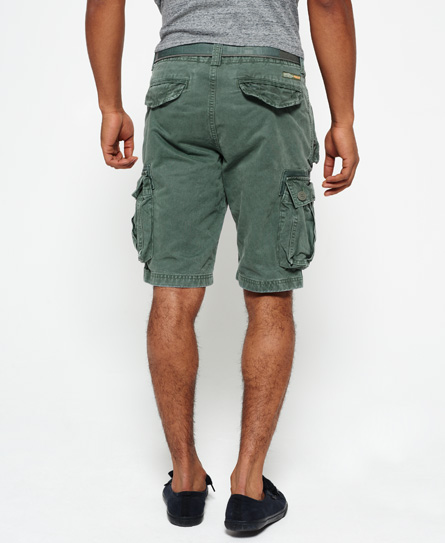 Superdry Bermudas militares Core Heavy Field