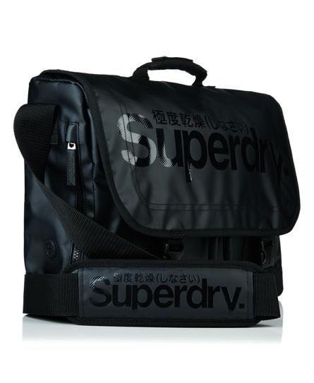 Superdry Gel Tarp筆記型電腦包