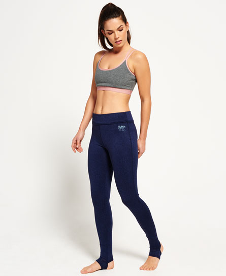 Superdry Studio Stirrup Legging