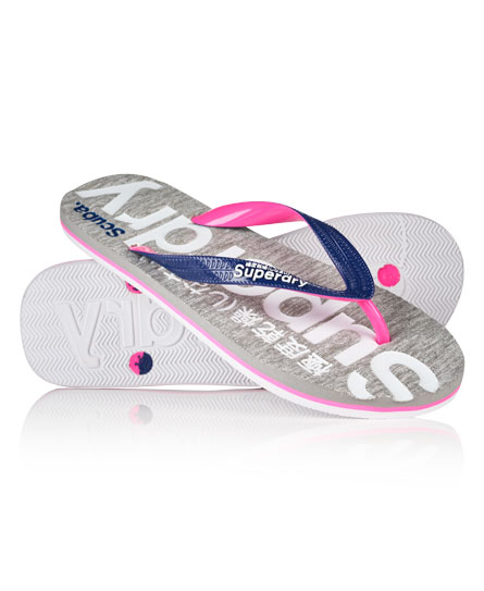 Scuba Flip Flops