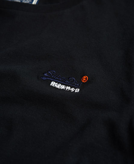 Superdry Vintage Embroidery Long Sleeve T-shirt