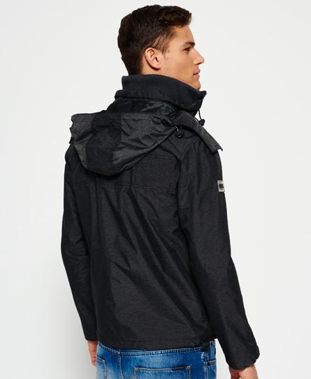 superdry veste de randonn e cliff emboss vestes pour homme. Black Bedroom Furniture Sets. Home Design Ideas