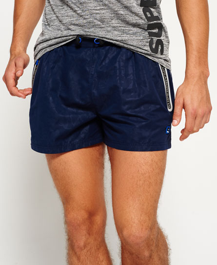 Sports Active Training Shorts