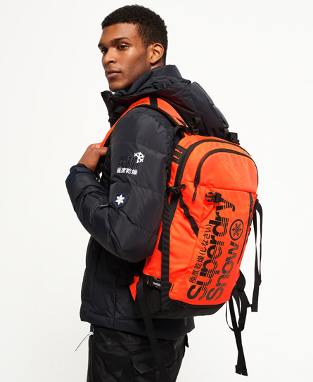 Superdry Ultimate Snow Service Backpack