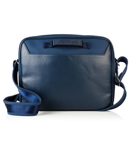 Superdry Lineman Messenger Bag