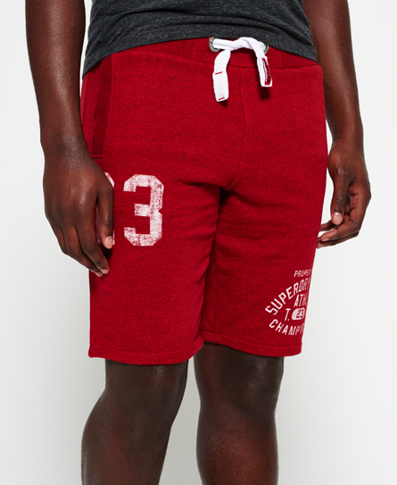 red hook grit Superdry Trackster Lite Sweat Shorts