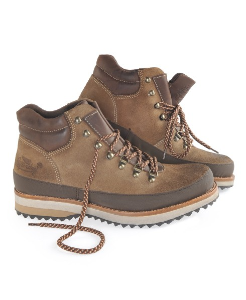 Superdry Expedition Hiking Boot Brown