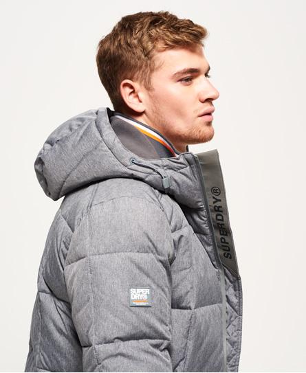 Superdry Evolution Padded Jacket