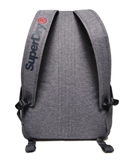 Superdry High Build Lineman Montana Rucksack